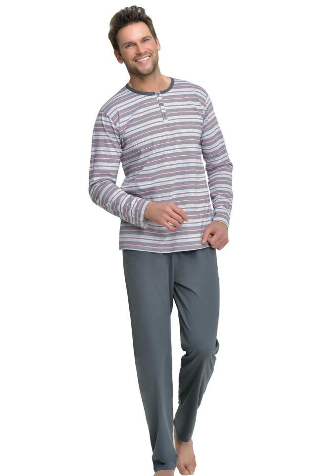 Pánské pyžamo Friderik - M