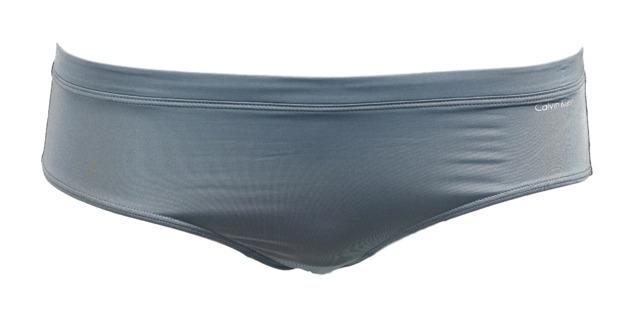 Kalhotky Hipster slip F3500E - Calvin Klein - S - růžova