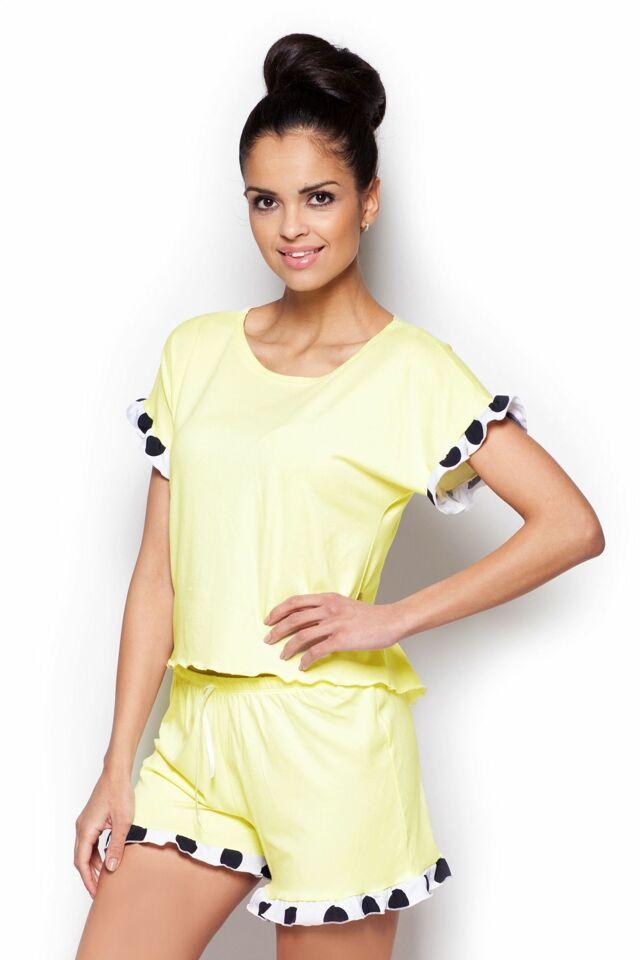 Dámské pyžamo BN 244 - XL