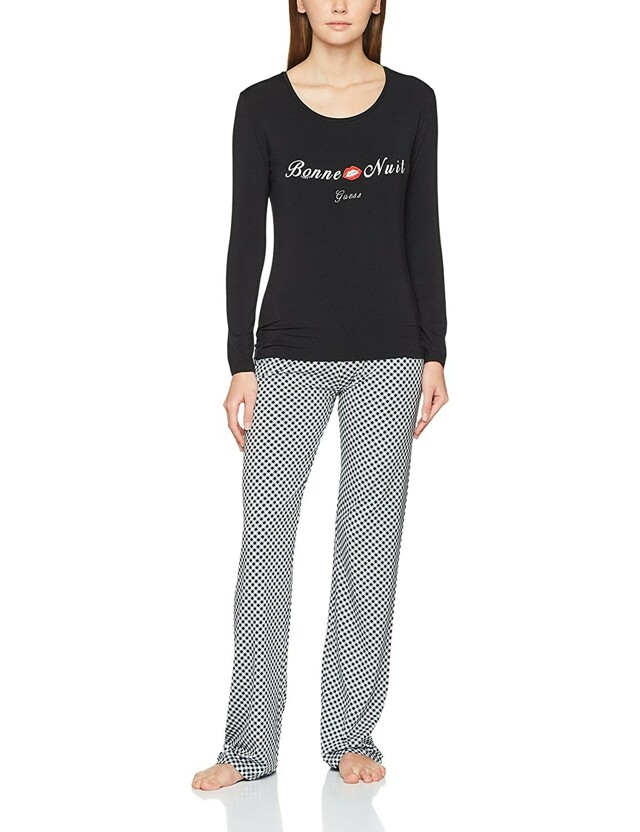 Dámské pyžamo O74X03VI005 - Guess - S - originál
