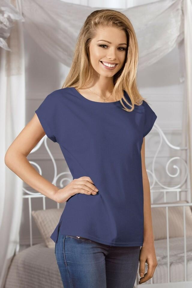 Dámské tričko Oxana jeans