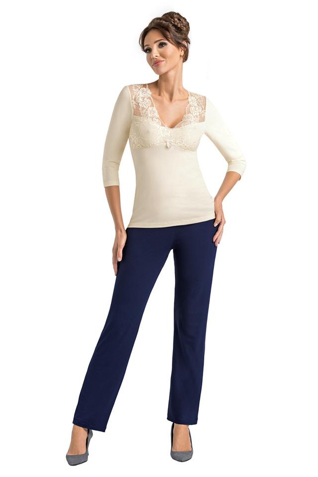 Pyžama model 136101 Donna - L