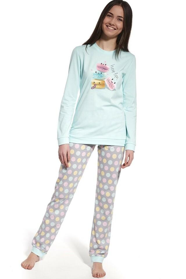 Dívčí pyžamo 559/29 Have fun