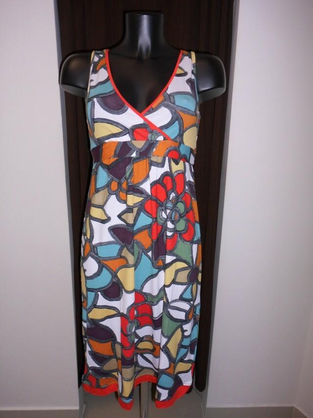 Plážové šaty 4550 - Vamp - XS - originál