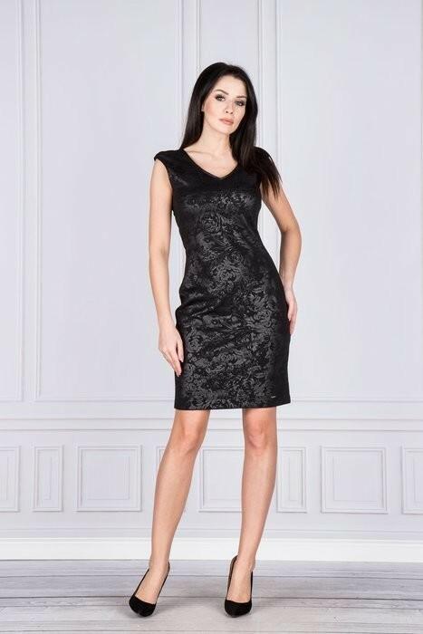 Dámské šaty M44003 - Look made with love