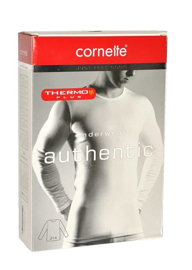Nátělník Cornette Authentic Thermo Plus 214