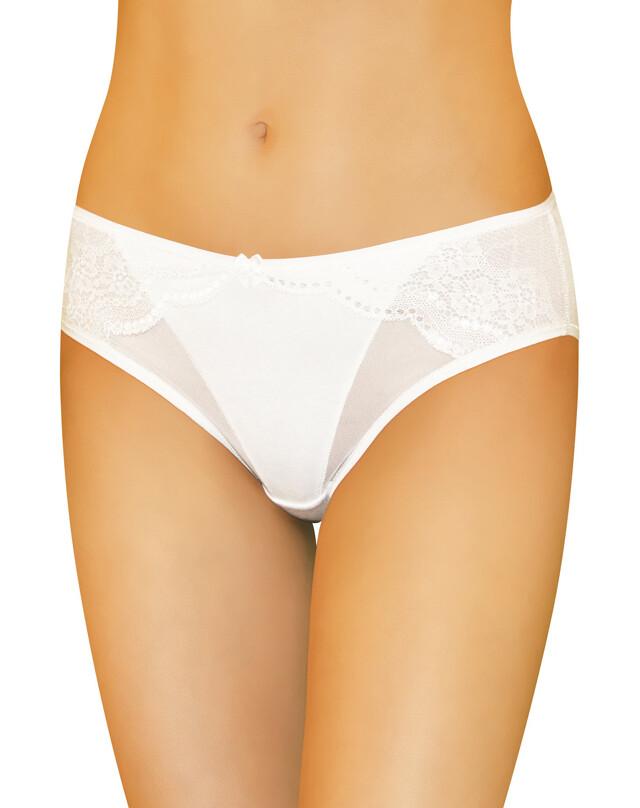 a4416a7253d Klasické kalhotky Funny Day Lussi - L - bílá