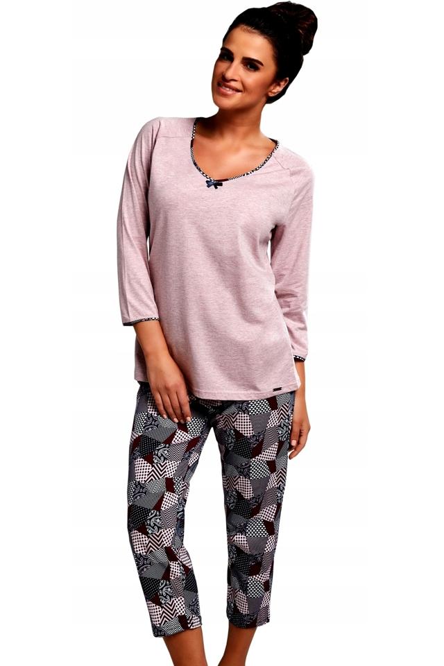 Dámské pyžamo 162/176 Suzie