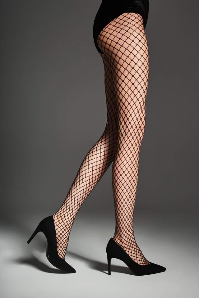 Dámské punčochové kalhoty Fiore Myrna - 2-s - black