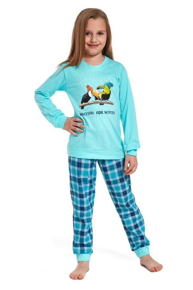 Dívčí pyžamo 592/82 Toucan
