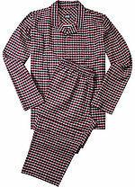 Pánské pyžamo DR/DN 52243 - Jockey