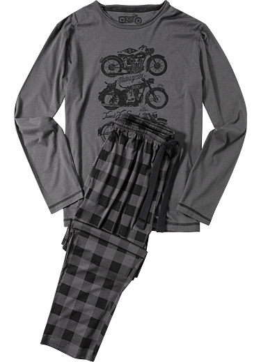 Pánské pyžamo 540009 - Jockey