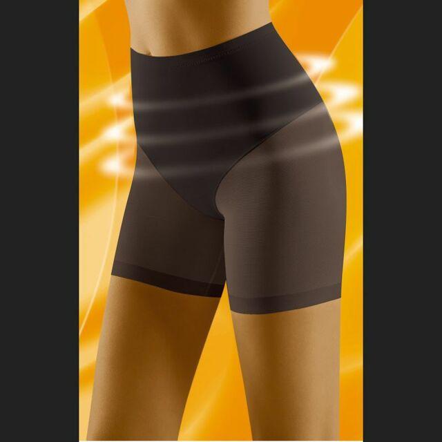 Kalhotky Relaxa - Wolbar - XL - černá