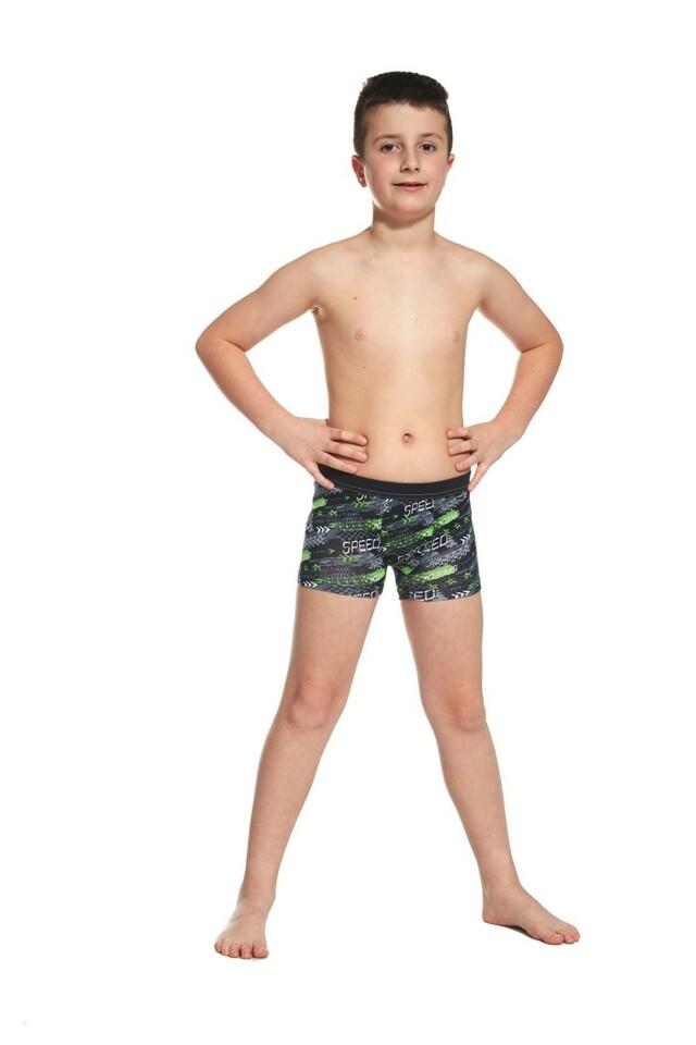 Chlapecké boxerky 700/47 Speed - 134/140 - viz foto