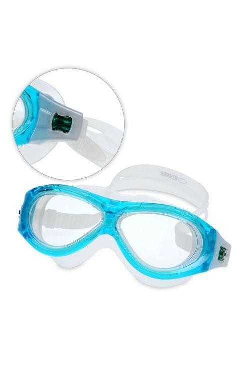 Plavecké brýle FASHION No3  - gWINNER