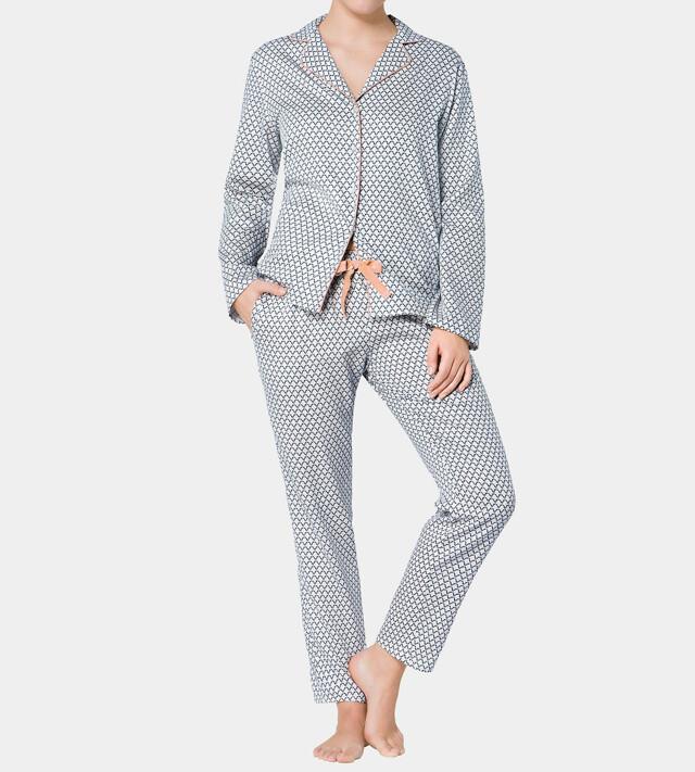 Dámské pyžamo Sets AW17 PW Boyfriend - Triumph