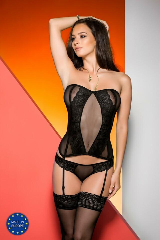 Erotický korzet Valencia corset