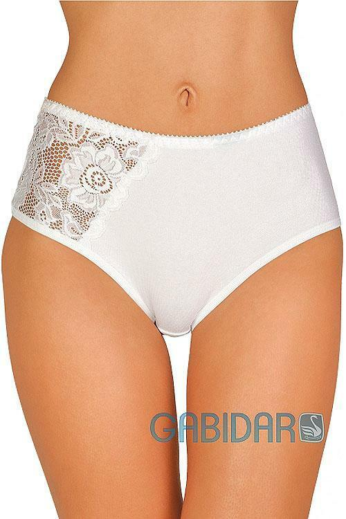 Kalhotky Gabidar 100 - XL - černá