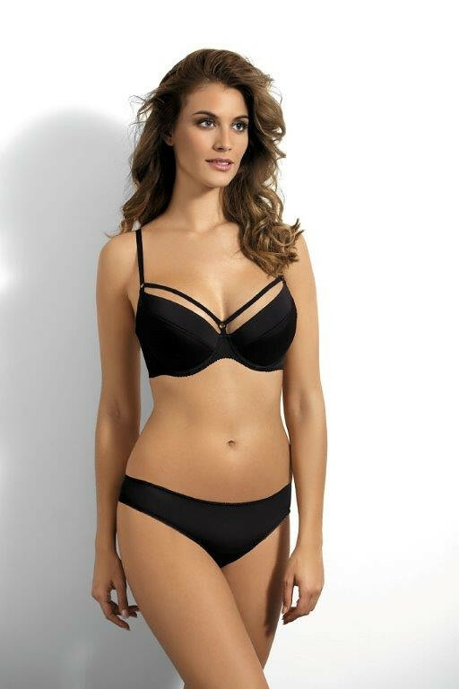 Podprsenka push-up Kinga PU 450 Nati I