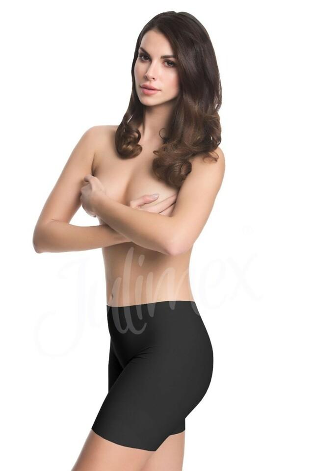 Dámské boxerky Comfort black - M - černá