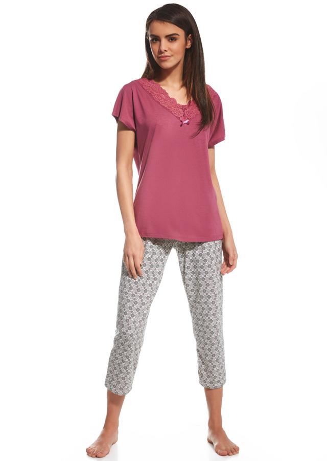 Dámské pyžamo Cornette 059/121 - L - Dle obrázku