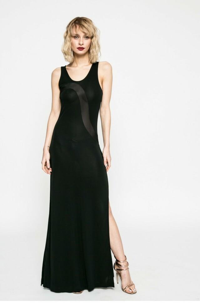 Plážové šaty KWOKWOO160 - Calvin Klein