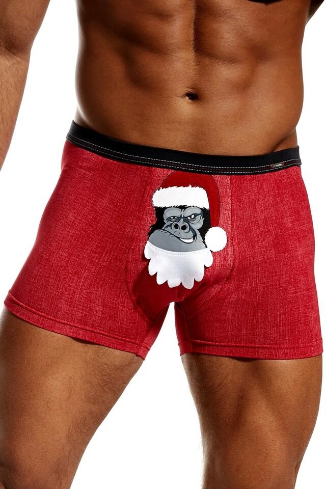 Pánské boxerky 047/35 Gorilla
