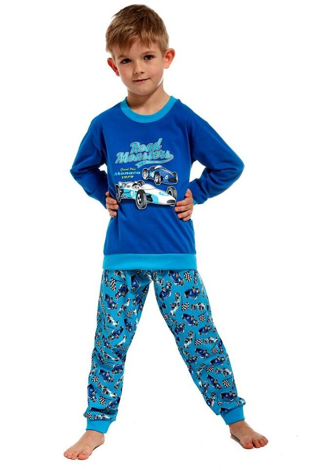 Chlapecké pyžamo 593/59 Monaco kids