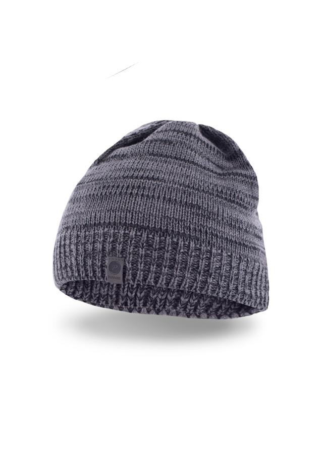 Pánská čepice PaMaMi 17024 - univerzální - tmavě modrá 0ac254277d