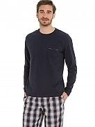 Pánské pyžamo 50201 - Jockey