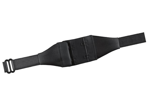 Doplňkové ramínko BA 05 II - Julimex - - černá