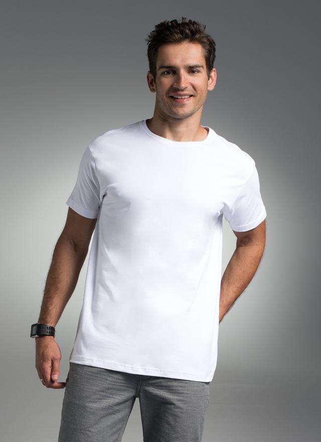 Pánské tričko 21600 - PROMOSTARS