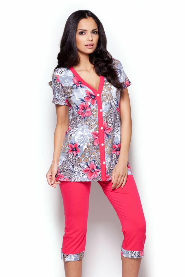 Dámské pyžamo BN 237 - S