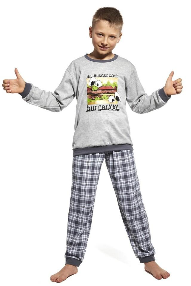 Chlapecké pyžamo 966/65 Young