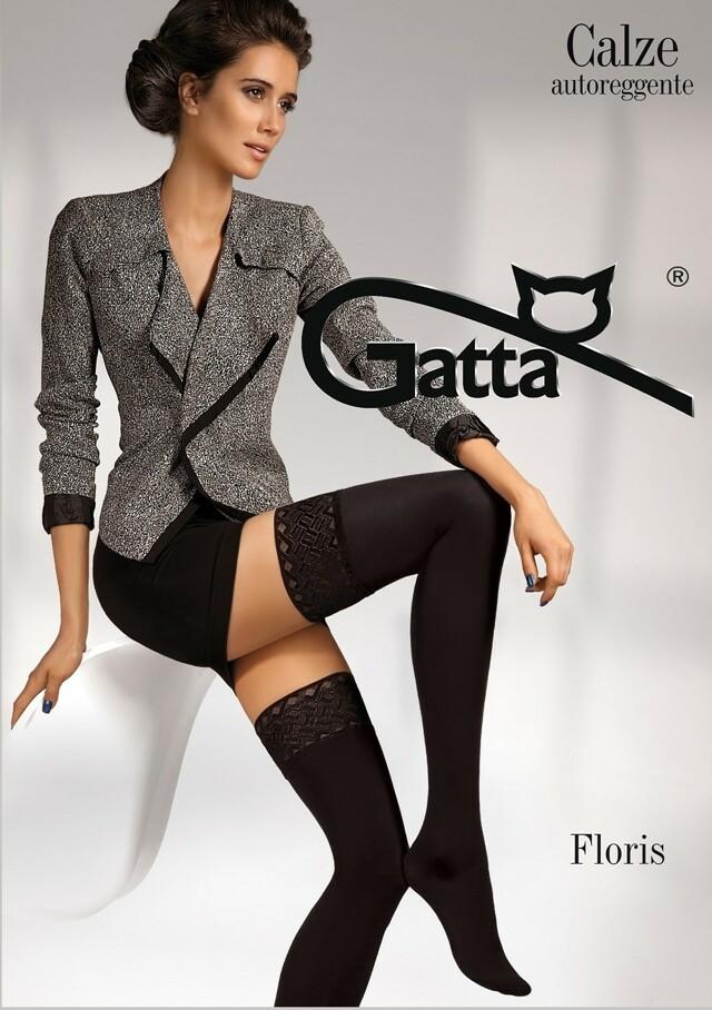 Punčochy Gatta Floris