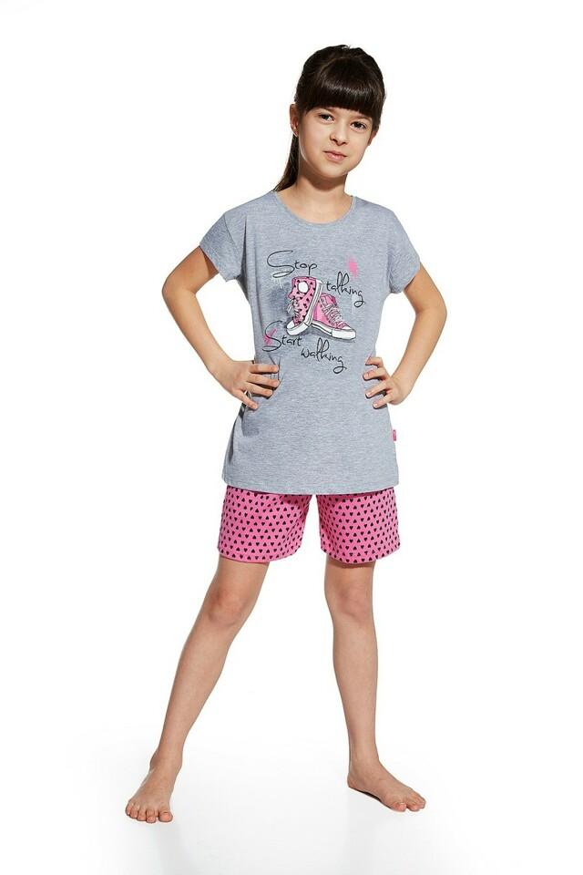 Dívčí pyžamo 788/51 Shoes kids