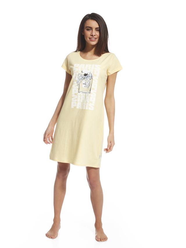Dámská noční košile 612/111 PARFUM 2 - CORNETTE