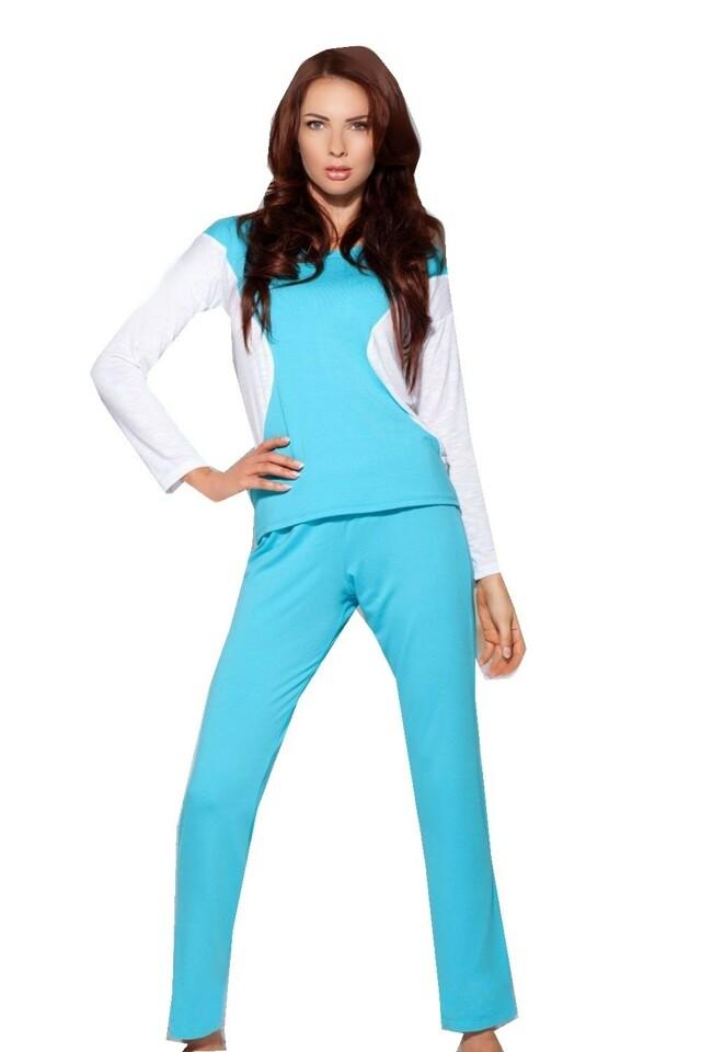 Dámské pyžamo BN 207 - S