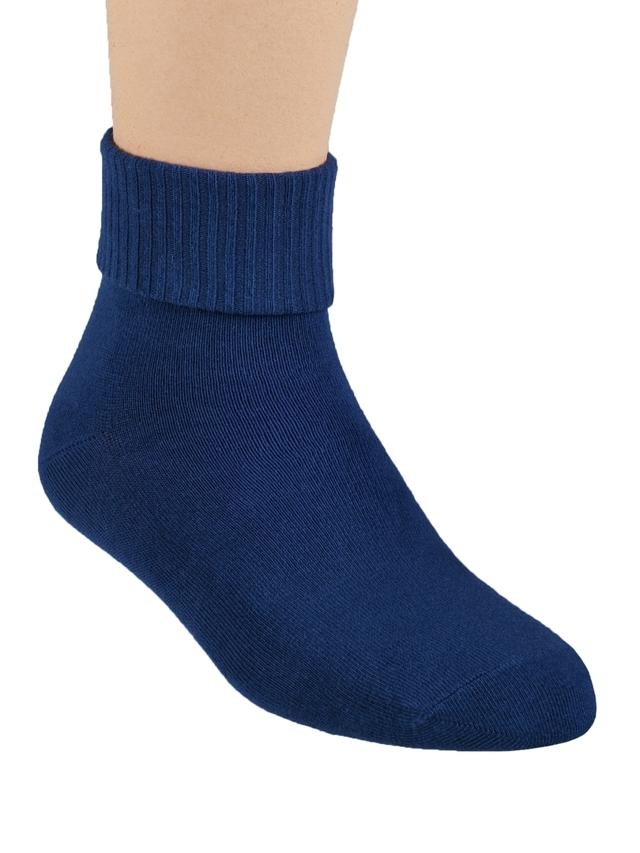 Dámské ponožky FANTASTIC 062 - jeans - 38-40