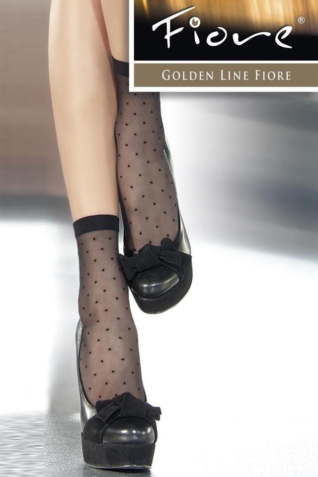 Dámské ponožky Fiore Trinity 20 den - uni