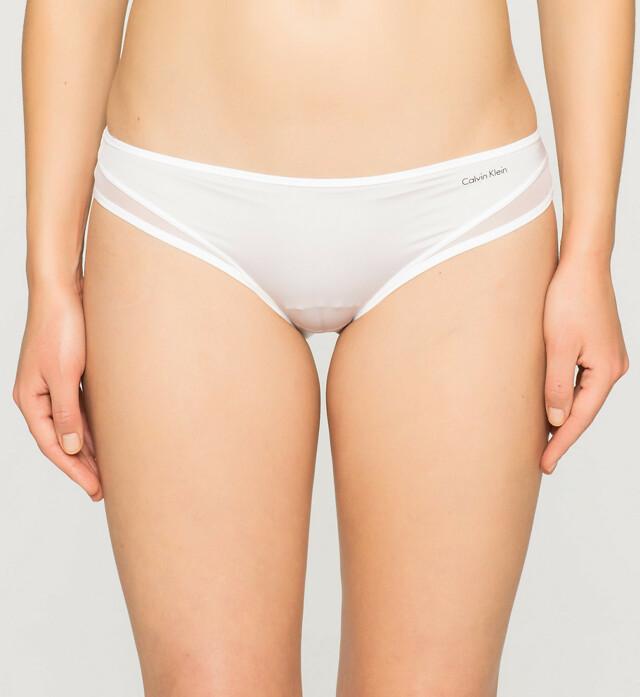 Kalhotky Naked Touch QF1130E bílá T|O Calvin Klein