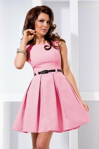 Dámské šaty 6-5 - Numoco