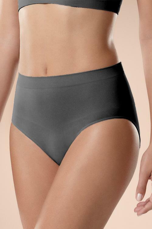 Kalhotky Plie 50022 - S - bílá