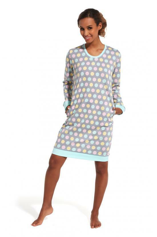 Noční košile Cornette 652/150 Leslie