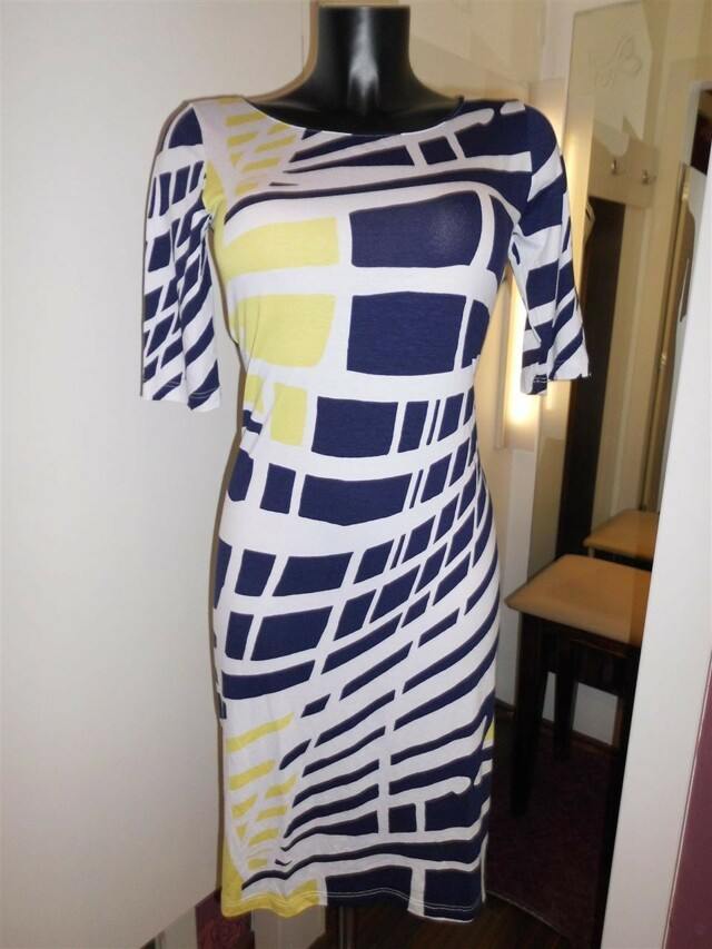 Šaty Namor Vypan - Favab