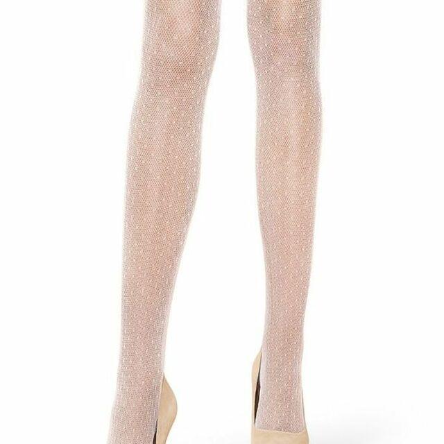 Vzorované punčochy Charly B10 - Marilyn