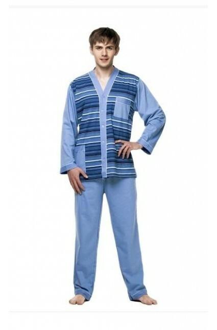 Pánské pyžamo Džentelmen 176 - Kuba