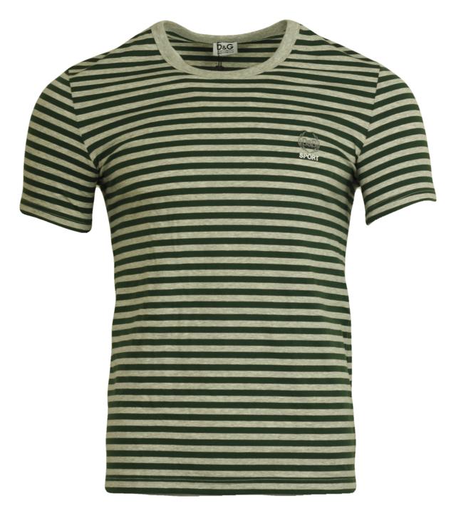 Pánské tričko M30724 - Dolce Gabbana