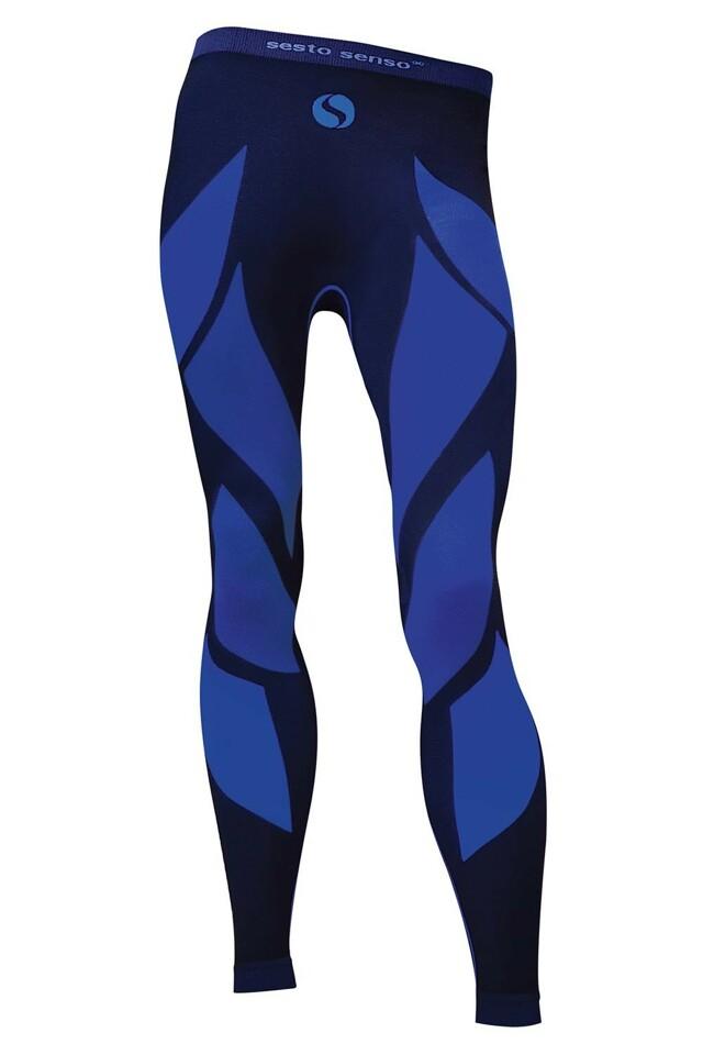 Pánské dlouhé kalhoty Sesto Senso Thermo Active Men