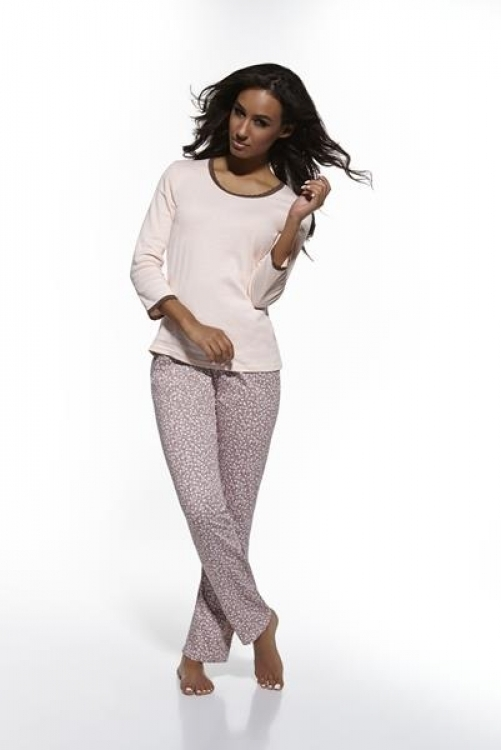 Dámské pyžamo Jasmine 635/31 - Cornette